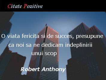 Robert Anthony